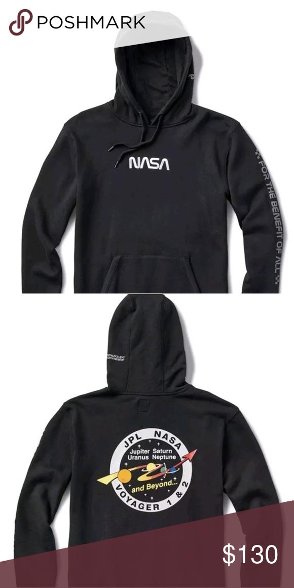 Vans X Nasa Space Voyager Astronaut