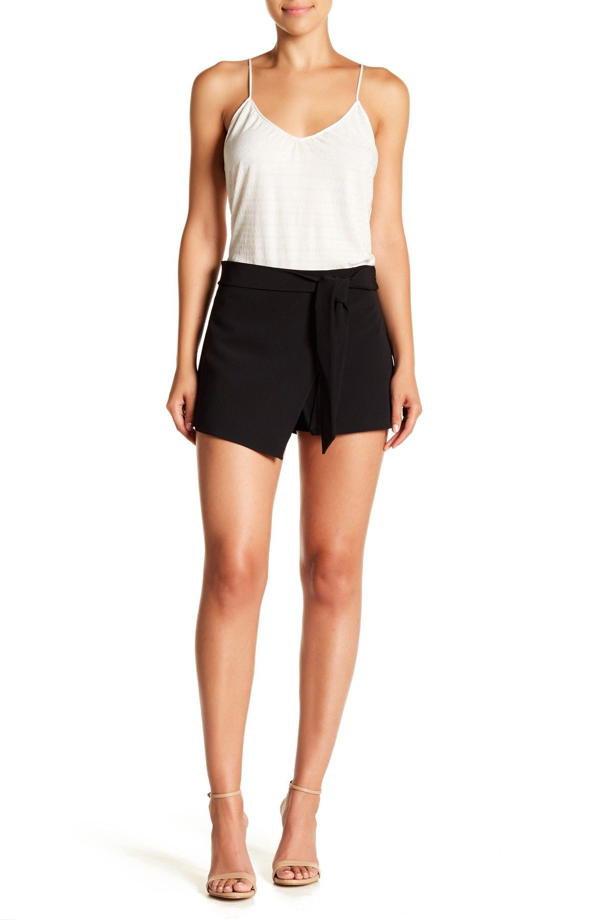 Parker High Waist Skort is now 68 off. Free Shipping on