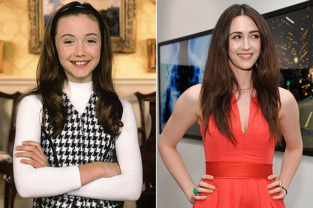 The Cast Of The Nanny Then And Now-8693