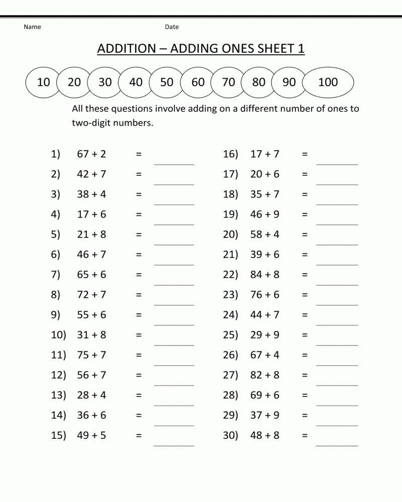 Printable 3rd Grade Math Worksheets 3rd Grade Math Worksheets Printable Math Worksheets Free Math Worksheets