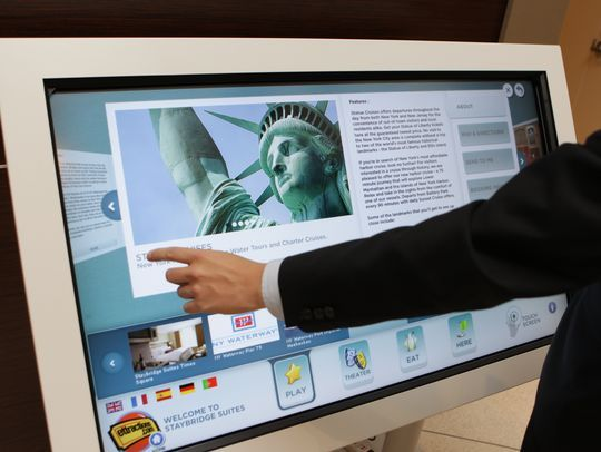 Image result for Tips for using digital signage successfully in indoor