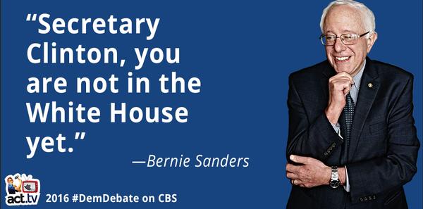 Jamesfromtheinternet Jamesftinternet Bernie Sanders Sports And Politics Cbs