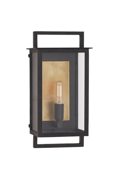 Halle Small Wall Lantern Wall Lantern Outdoor Wall Lighting