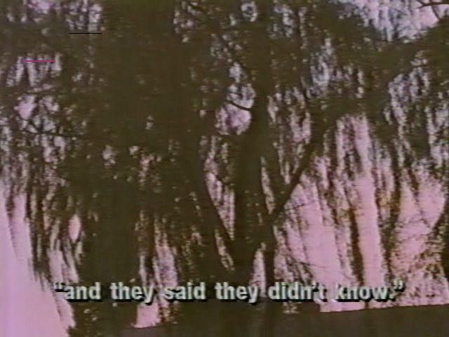VISAプリペイド Screen Grab: What They Said † #text #type #subtitles #subtitled #imageswithtext #quote #quotation #said #theysaid #lowresolution #lofi #video #videostill #still #screencap #screengrab #WhatTheySaid<br>