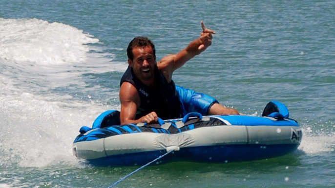 Miami Boat Tour | Biscayne Bay Sightseeing Cruise |Boat Trip Miami Key Biscayne