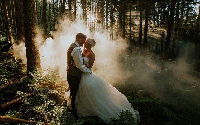 Geniale Tipps & Ideen für euer perfektes After Wedding Shooting - von abenteuerlich bis extravagant