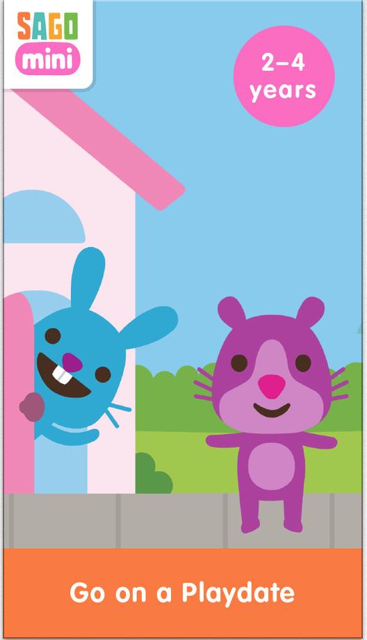 Pin van Andrea Tomingas op Kids Design Apps, Logos