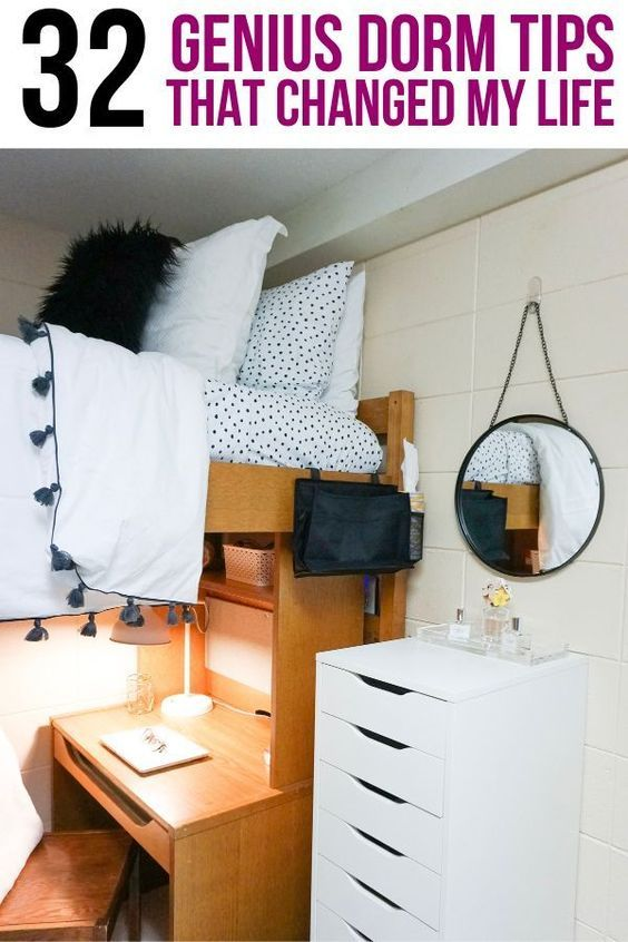 32 Genius College Tips Every Freshman Should Know images