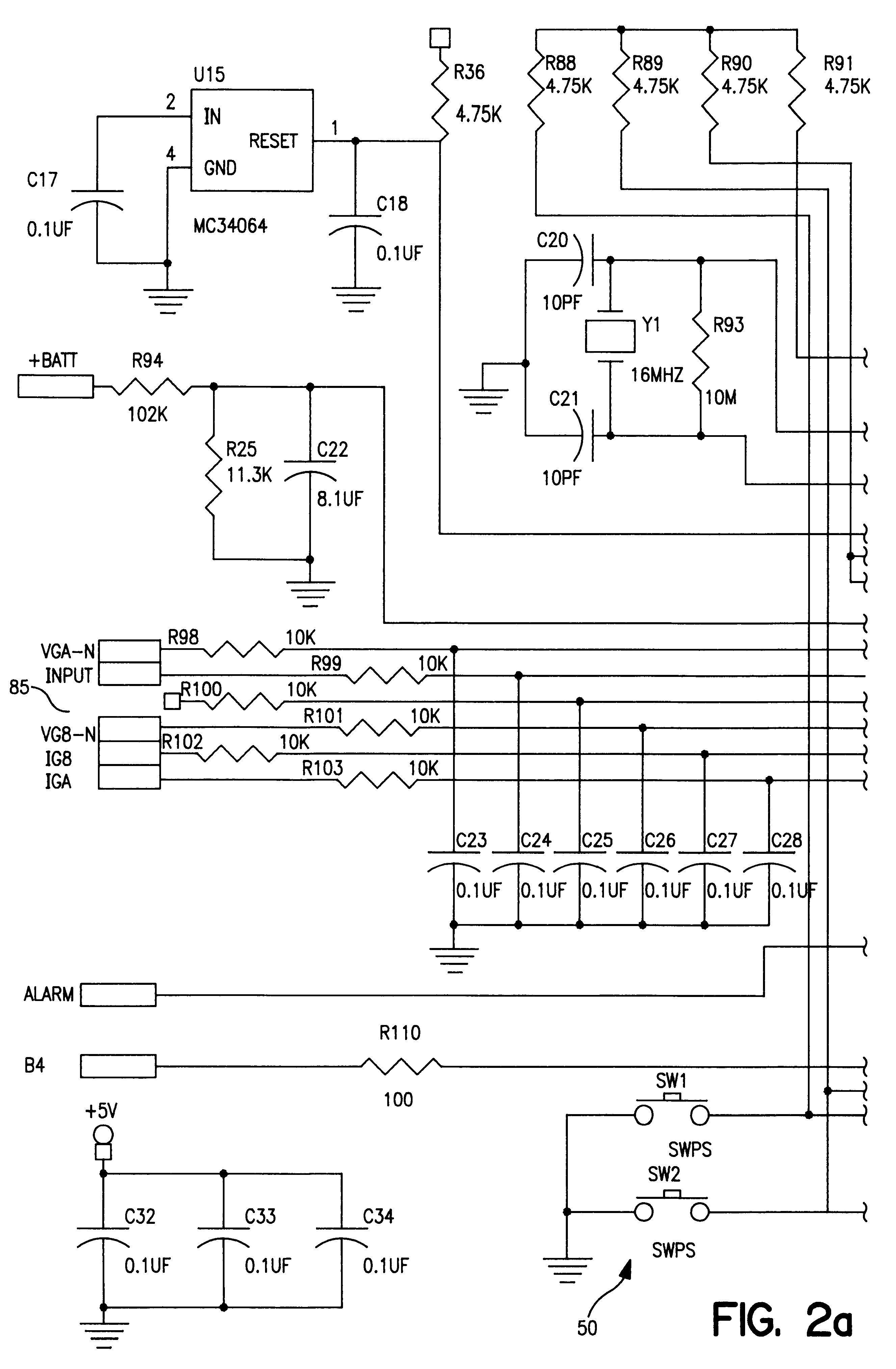 Generator Automatic Transfer Switch Wiring Diagram In 2020 Generator Transfer Switch Transfer Switch Backup Generator