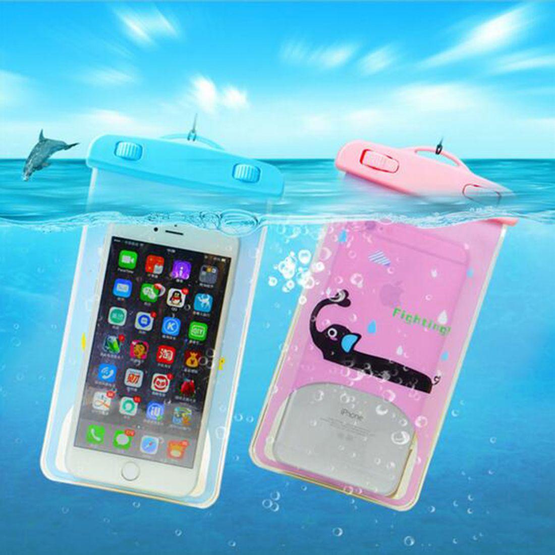 Big Sale Waterproof Phone case underwater photography diving