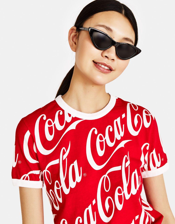 da2964dca7c21 Logomania Coca Cola