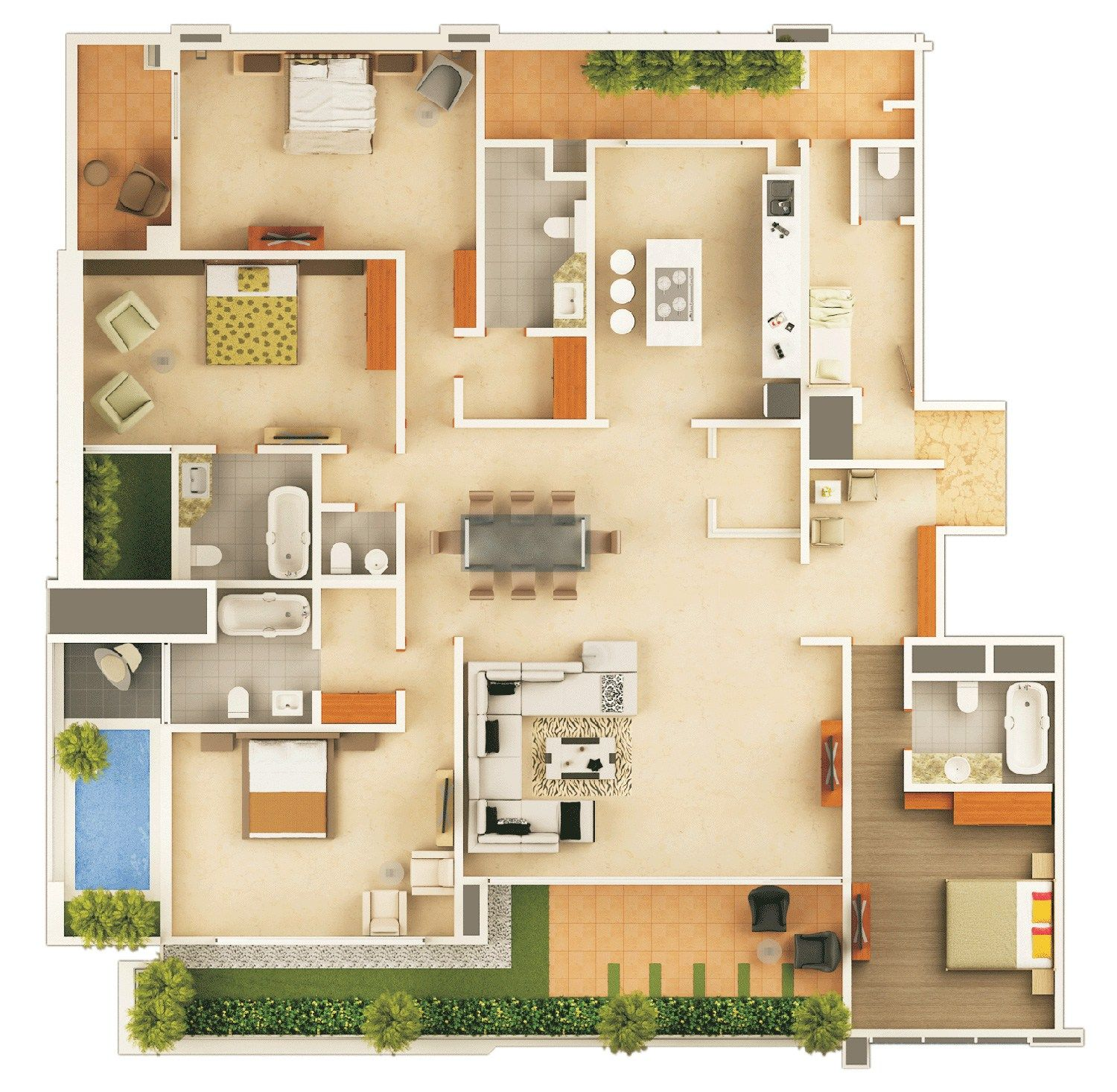 100 Floor Plan Maker Online House Floor Plan Design