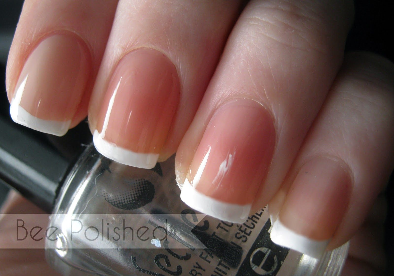 Bee Polished: Rehab Your Nails: How to fake a long nail bed | Beauty ...