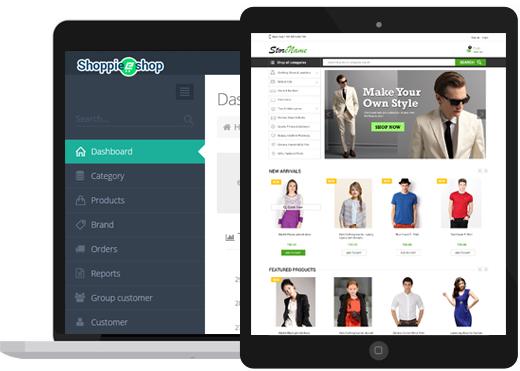 Shopify Clone Script Shopify Clone Clone
