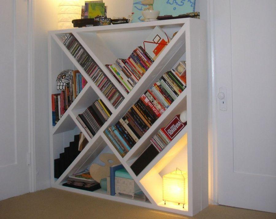 El perfecto mueble para cds pel culas libros te for Libros de diseno de muebles