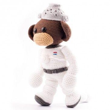 Space Monkey    $4