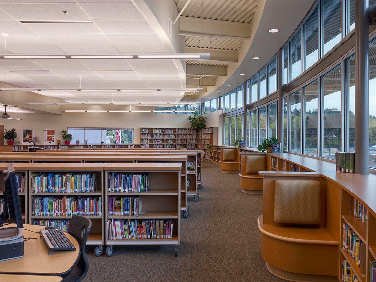 First Creek Middle School, Tacoma Public Schools - Tacoma