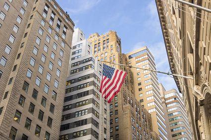 Wall Street Bank Bny Mellon Experimentiert Mit Bitcoin Fotoideen New York Wall Street