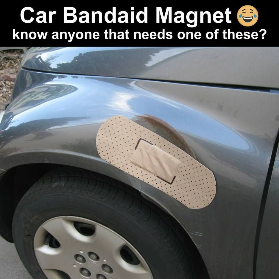 Bandaid Magnet Band Aid Giggle The 5th Of November [ 960 x 960 Pixel ]