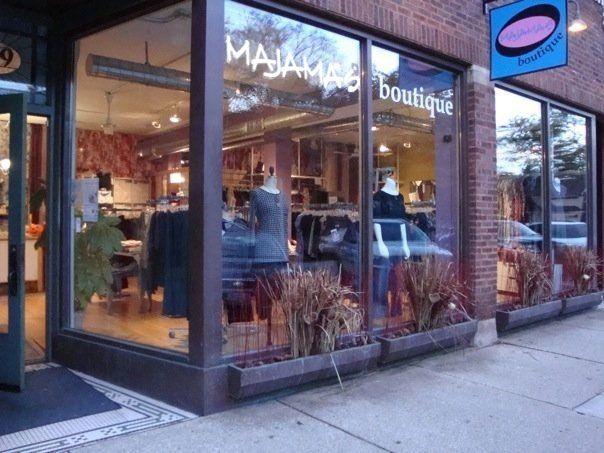 my new fave place in Oak park Oak park, Boutique, Park