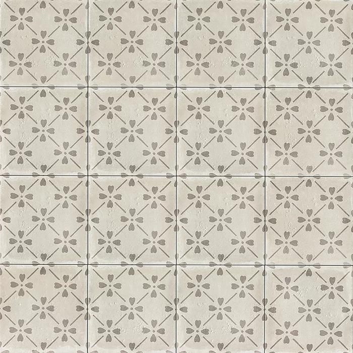 Palazzo Bloom 12 X 12 Porcelain Field Tile Decorative Tile Flooring Tile Floor