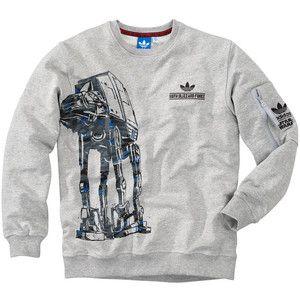 star wars adidas pullover