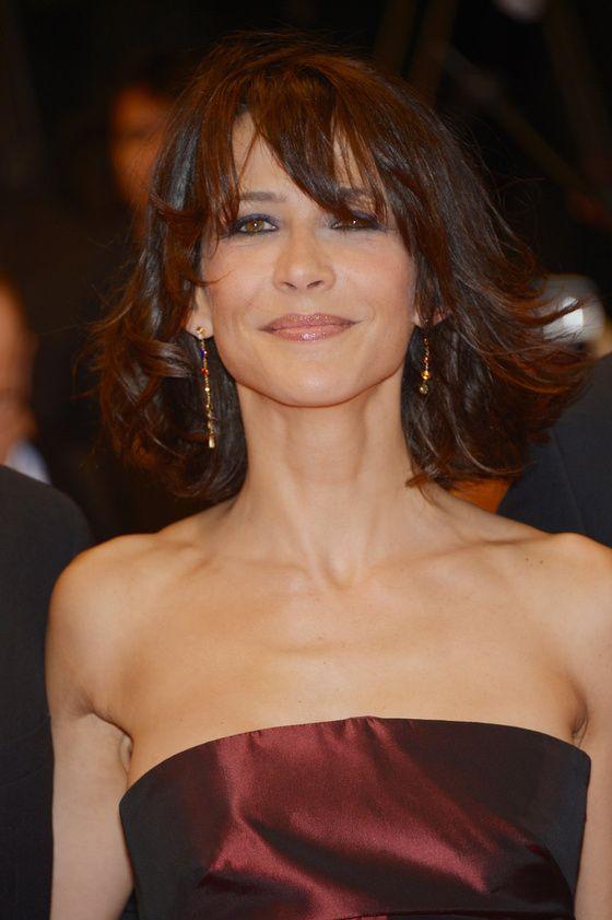 Les plus belles coiffures du Festival de Cannes, Jour 5