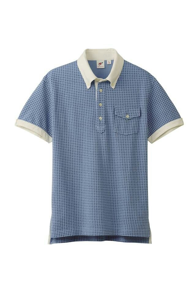 0a0609f5 ... patterned shirts that are perfect for backyard parties. Uniqlo 2013