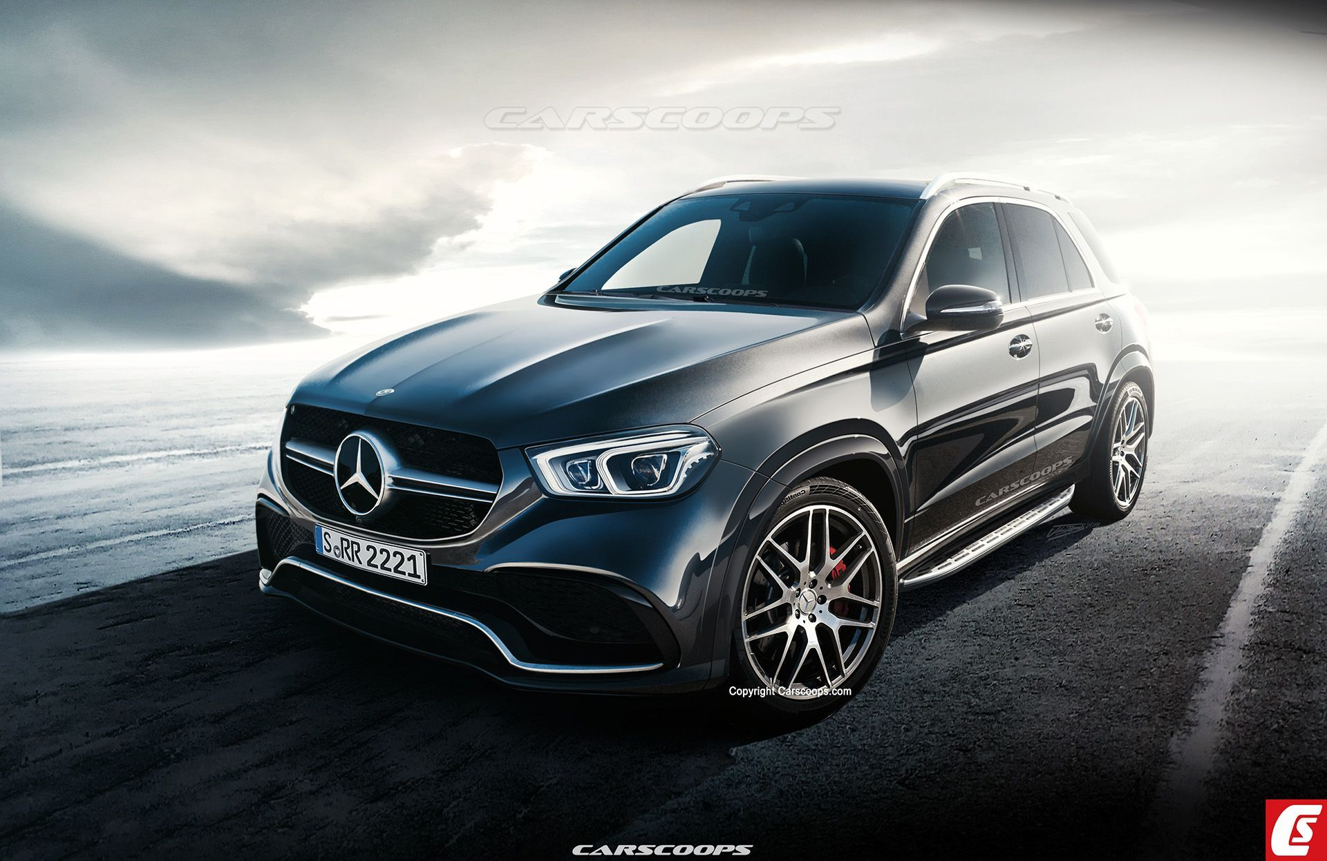 Mercedes Gle 2019 Hybrid Engine Mercedes Benz Gle Mercedes Benz