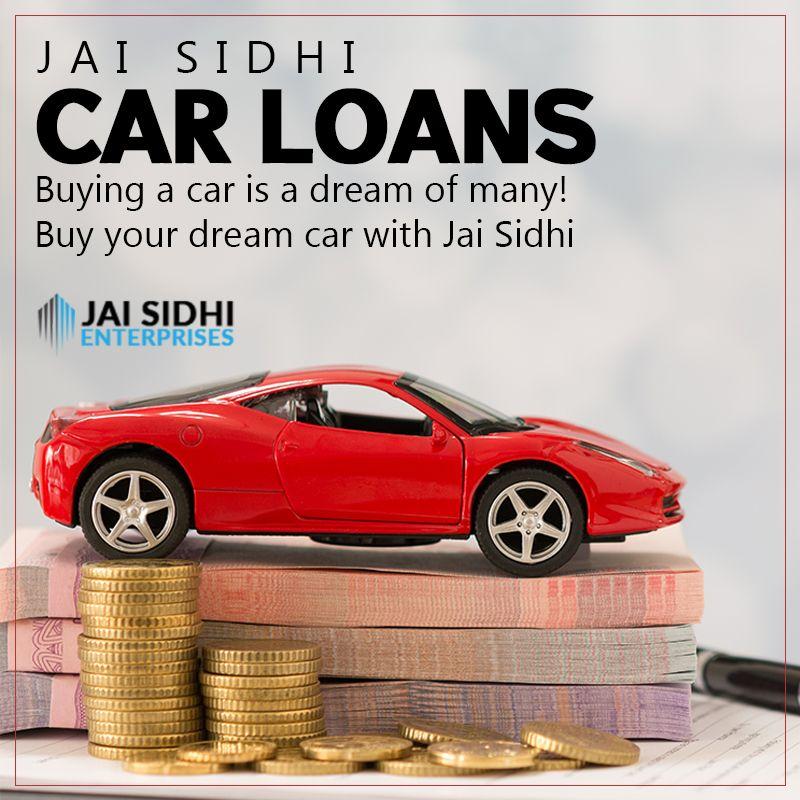 Jai Sidhi Car Loans