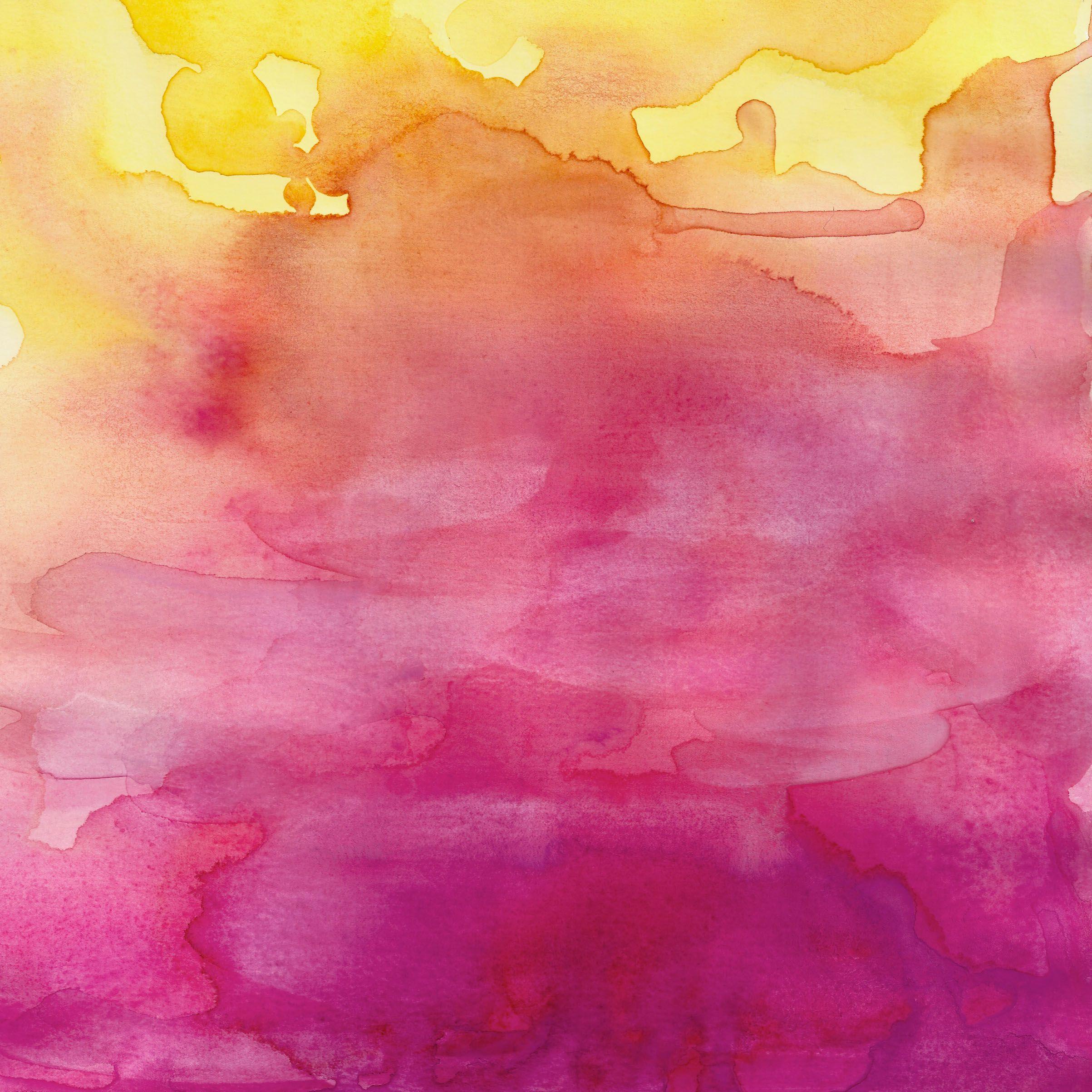 Watercolor Textures Panttern 2 Watercolor texture