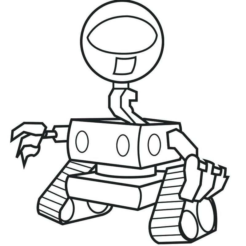 Cool Robot Coloring Pages To Print For Kids Free Coloring Sheets Train Coloring Pages Monster Coloring Pages Dinosaur Coloring Pages