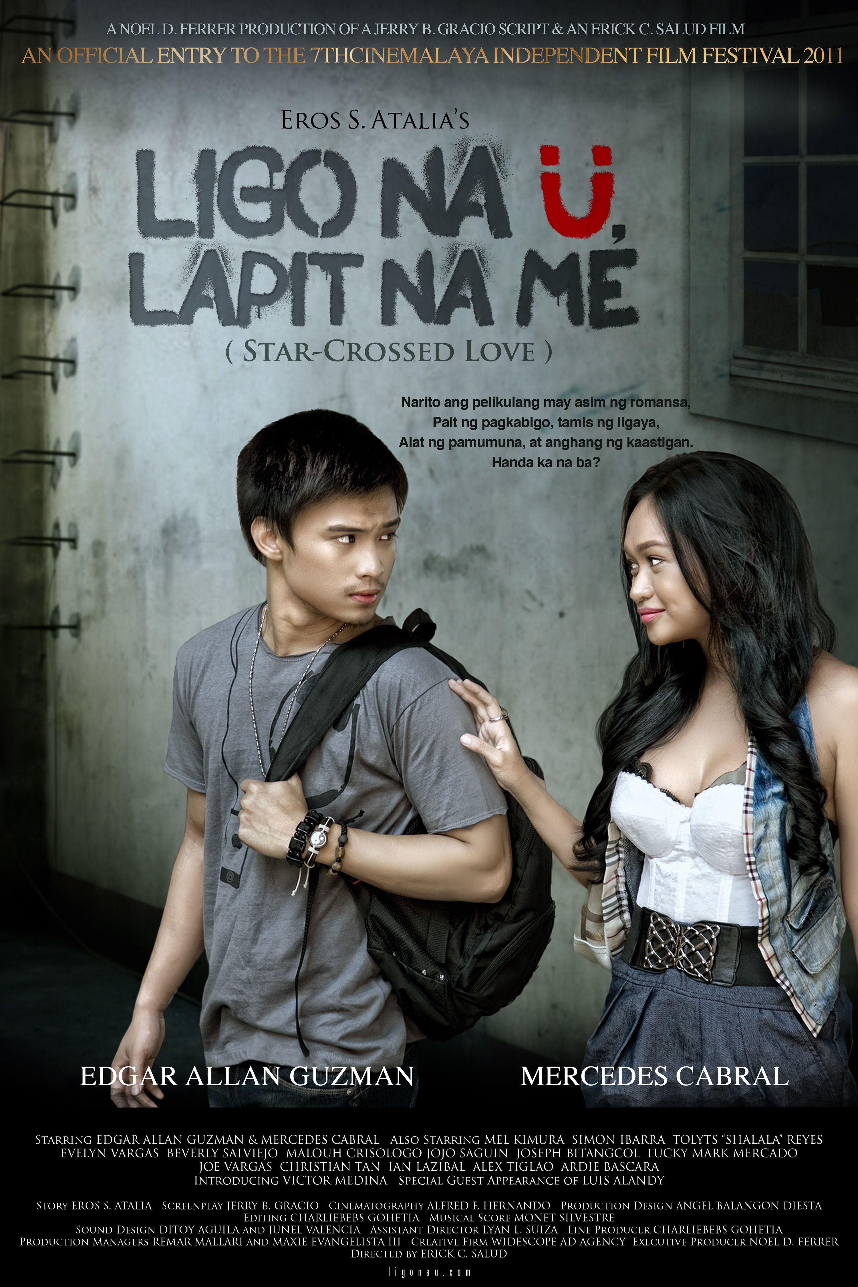 Ligo na u lapit na me 2011 philippinefilm asianfilm
