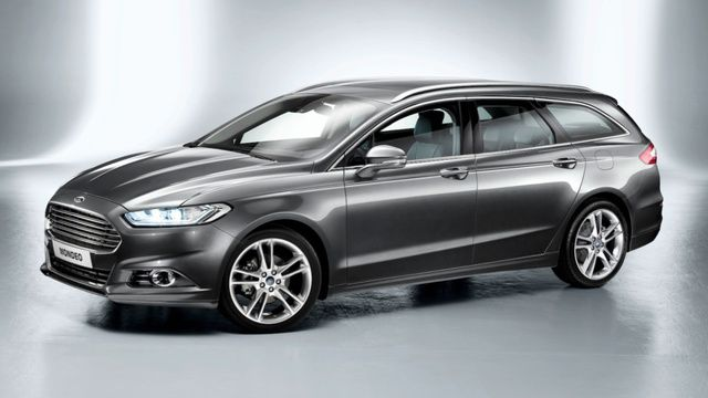 If You Only Vote Once This Year Vote For A Fusion Wagon Ford