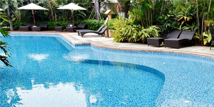 What\'s Pros and Cons of Glass Mosaic Tiles for Swimming Pool ...