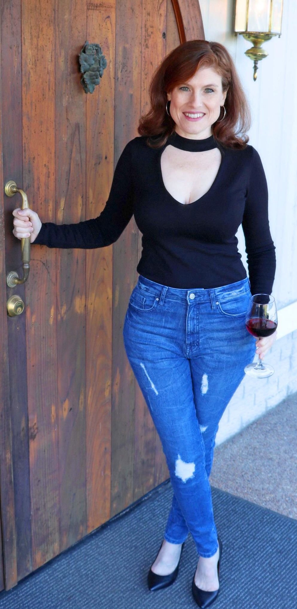 jana @ nutrition city | mature | pinterest | curvy, sexy outfits and