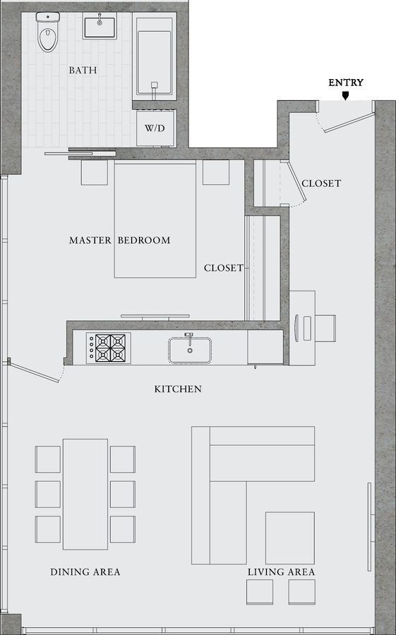 Grundrisse, Money Shot, Kleine Hauspflanzen, Kleine Häuser, Kleine Räume,  Kleine Wohnungen, Der Boden, Mein Haus, Cooles Zeug