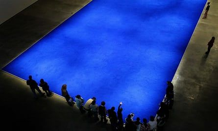 Yves Klein And The Birth Of The Blue The Artists