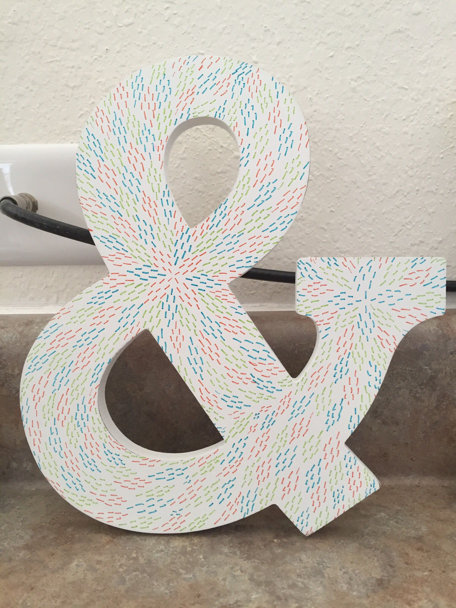 make and decoration a photo tos decorate decor big how crafts diy wooden collage ideas letter to on