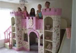 girls bunkbeds - Bing Images