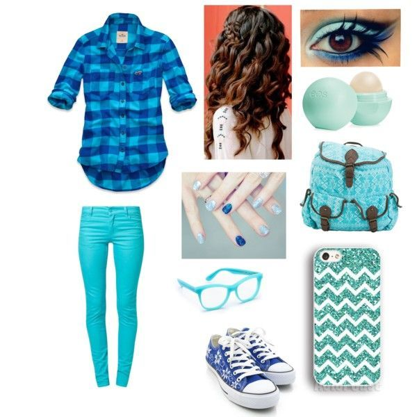 Cute+Clothes+for+Middle+School | Polyvore Middle School Outfits Polyvore  middle - Back To School Outfits For Middle School #6 School Outfits