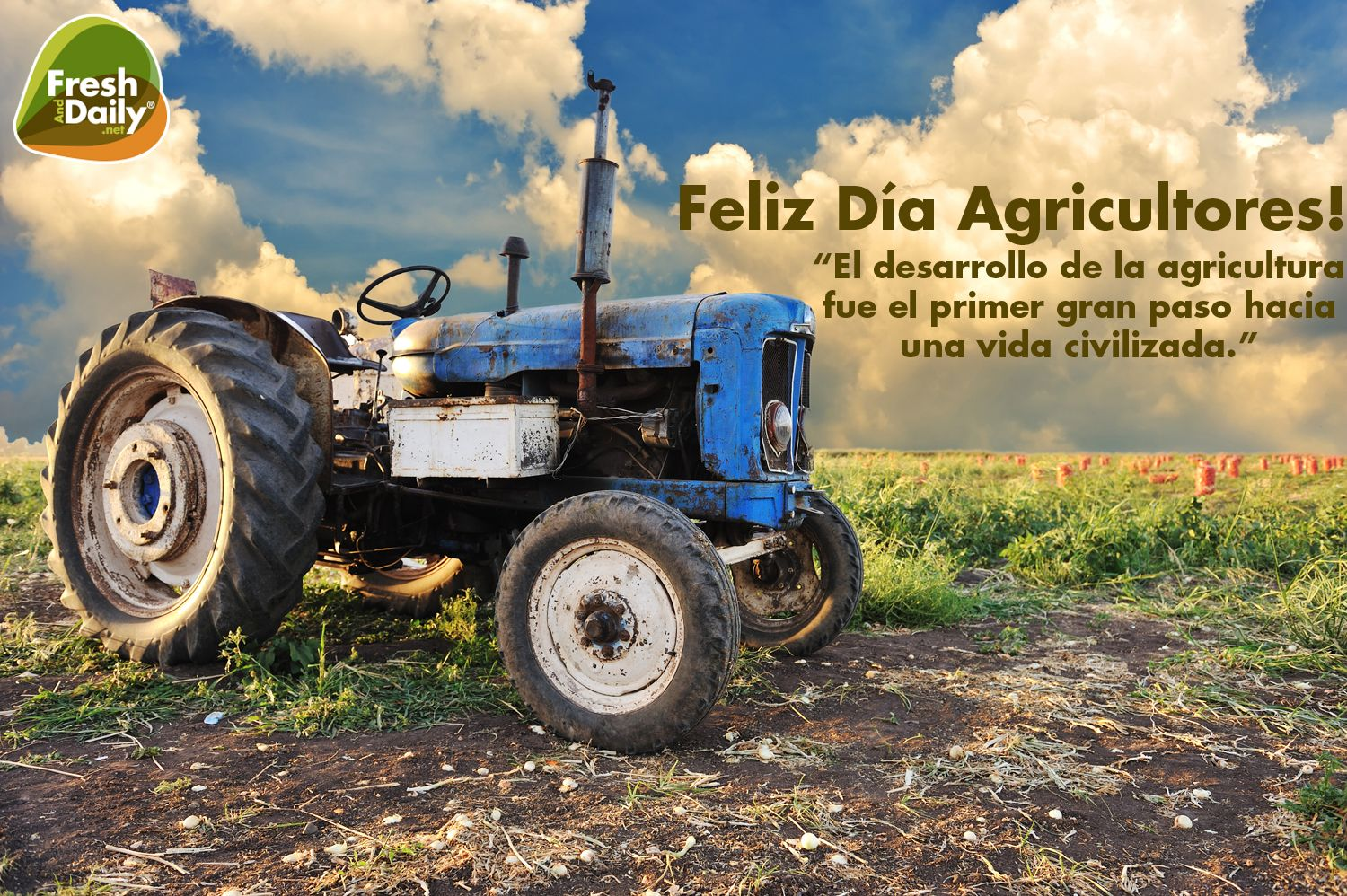 15 De Mayo Día Del Agricultor En Costa Rica Felicidades Tractor Photography Tractors Fun Wedding Photography