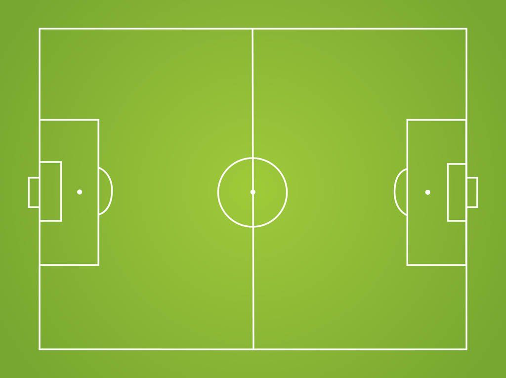 Download Free Soccer Field Vector Vectors And Other Types Of Soccer Field Vector Graphics And Clipart At Freevector Com Soccer Soccer Field Field