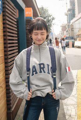TOP - 韓国ファッション通販【 GIRLS RULE ガールズルール】
