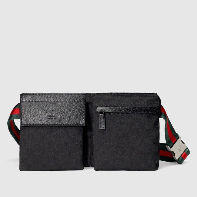 703ce0500932 Original GG belt bag | Disney Attire | Designer messenger bags ...