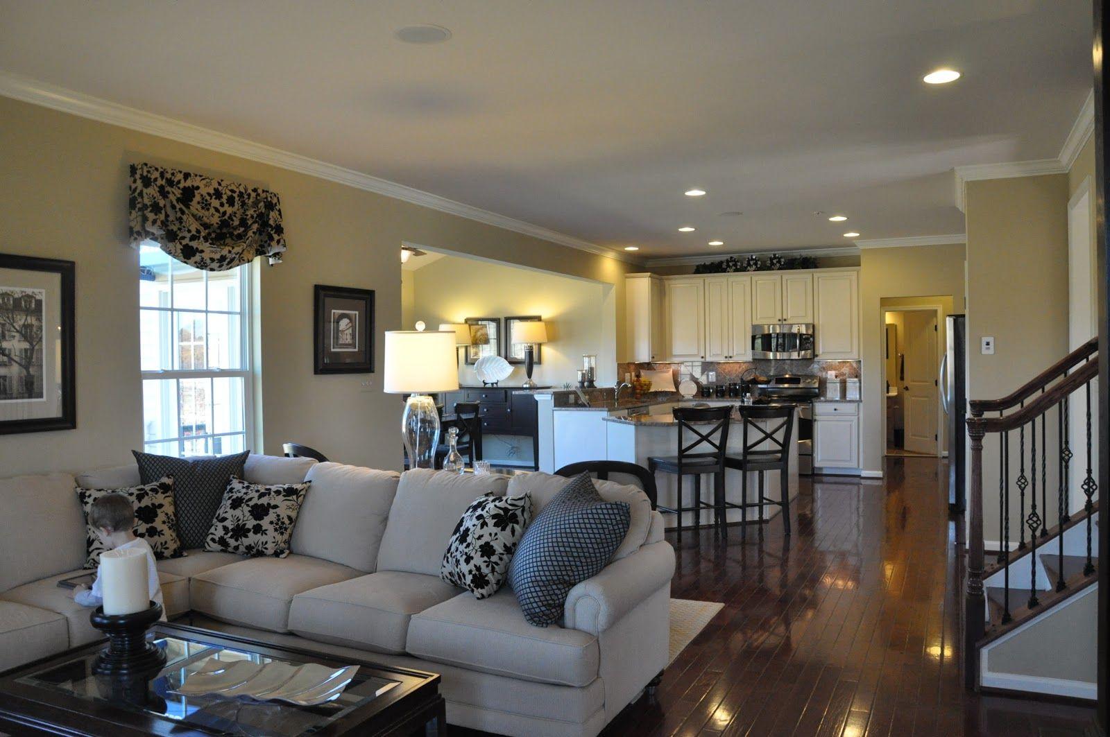Model Pics Ryan Homes Home Stylish Home Decor