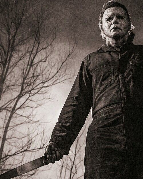 Pin By Brian On Halloween Movie Tribute In 2020