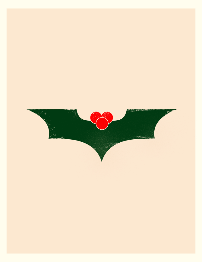 batman's christmas card | design | Pinterest | Holidays, Xmas and ...