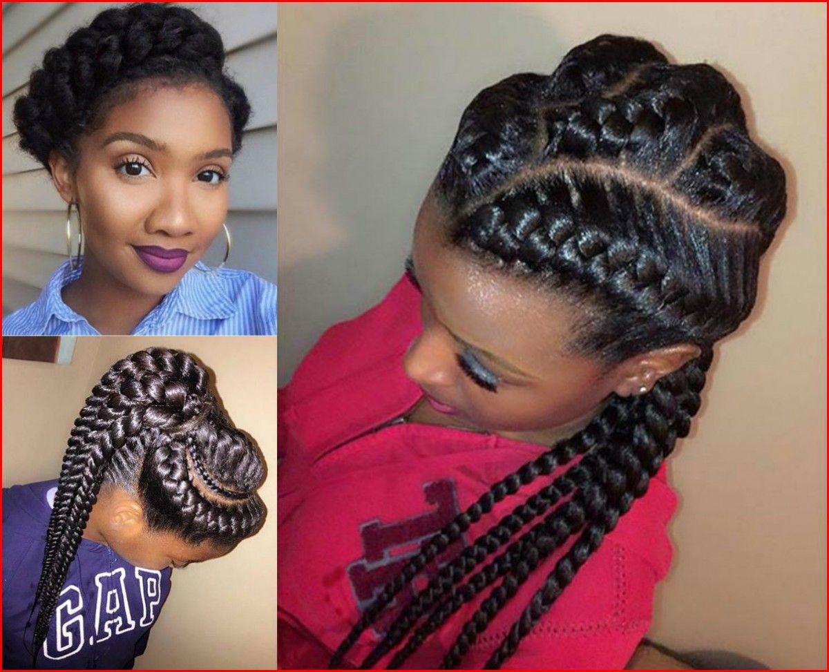 Goddess Braids Hairstyles Natural Hair Braided Hairstyles Goddess Braids Hairstyles Hair Styles Natural Hair Braids