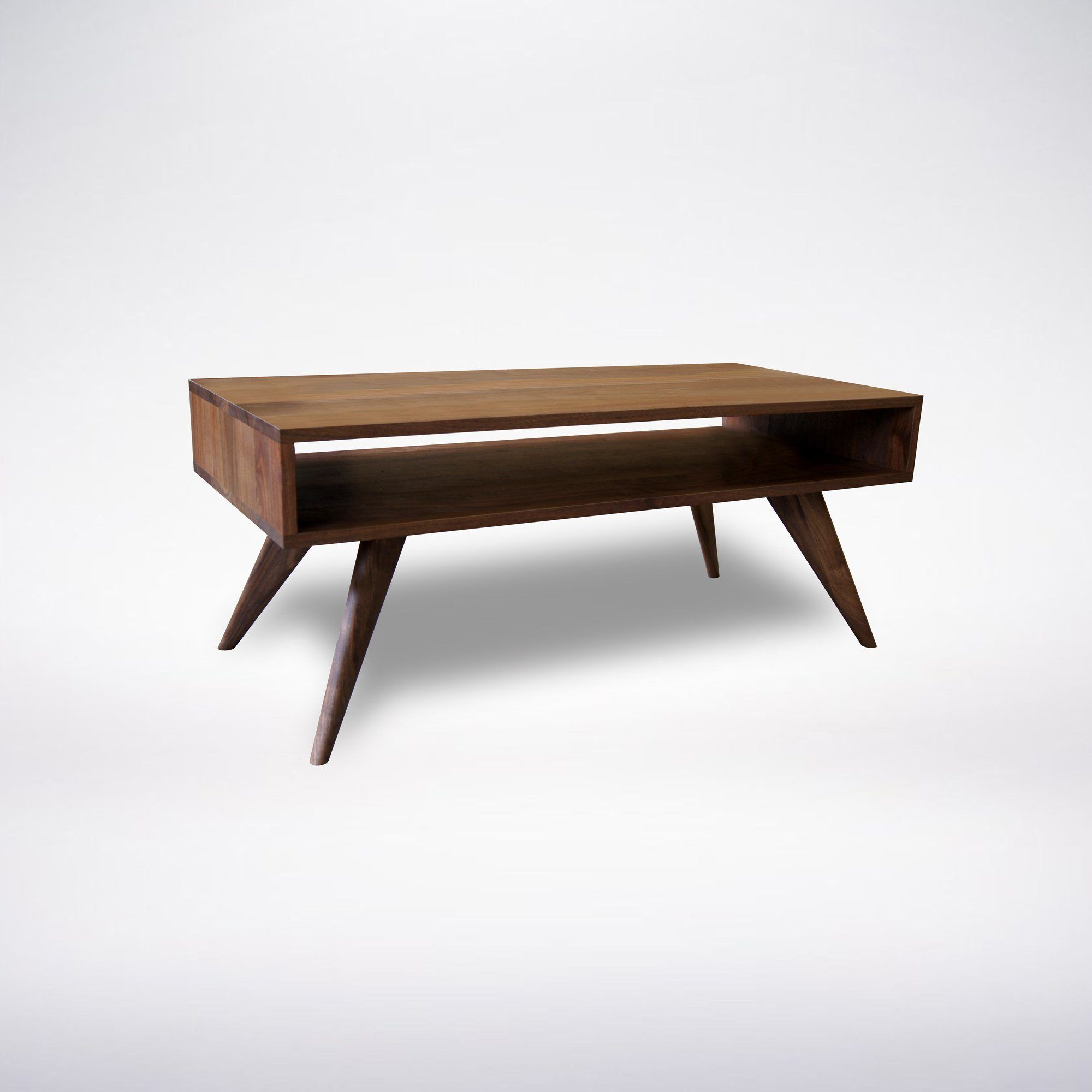 Amherst Mid Century Modern Coffee Table Brown Project 62 Mid Century Modern Coffee Table Mid Century Coffee Table Modern Coffee Tables [ 2994 x 2994 Pixel ]